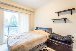 "Photo 11: 437 13733 107A Street in Surrey: Whalley Condo for sale in ""Quattro"" (North Surrey)  : MLS®# R2238147"