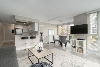 """Photo 3: 409 1188 RICHARDS Street in Vancouver: Yaletown Condo for sale in """"Park Plaza"""" (Vancouver West)  : MLS®# R2475181"""
