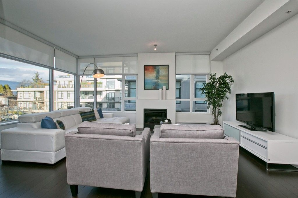 """Photo 25: Photos: 201 6093 IONA Drive in Vancouver: University VW Condo for sale in """"THE COAST"""" (Vancouver West)  : MLS®# V1047371"""