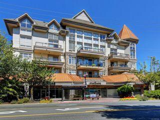 Photo 1: 409 866 Goldstream Ave in : La Goldstream Condo for sale (Langford)  : MLS®# 887041