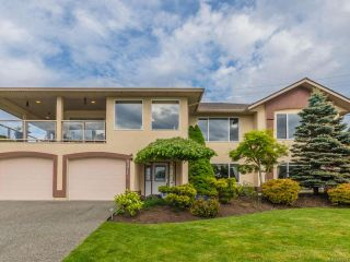 Main Photo: 5371 HIGHRIDGE PLACE in NANAIMO: Na North Nanaimo House for sale (Nanaimo)  : MLS®# 786399