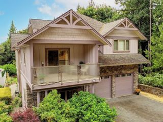 Photo 34: 649 Granrose Terr in : Co Latoria House for sale (Colwood)  : MLS®# 884988
