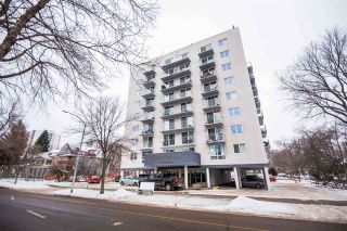 Photo 26: 601 9940 112 Street in Edmonton: Zone 12 Condo for sale : MLS®# E4229496