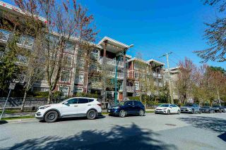 """Photo 2: 416 2477 KELLY Avenue in Port Coquitlam: Central Pt Coquitlam Condo for sale in """"SOUTH VERDE"""" : MLS®# R2571331"""