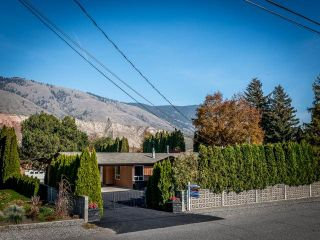 Photo 60: 2456 THOMPSON DRIVE in Kamloops: Valleyview House for sale : MLS®# 150100