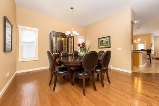 Photo 5: 32 Evergreen Row SW in Calgary: Evergreen Detached for sale : MLS®# A1062897