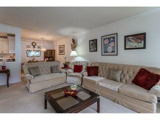 "Photo 12: 104 2678 MCCALLUM Road in Abbotsford: Central Abbotsford Condo for sale in ""PANORAMA TERRACE"" : MLS®# R2549400"