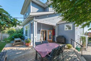 Photo 26: 522 E 5TH Street in North Vancouver: Lower Lonsdale House for sale : MLS®# R2492206
