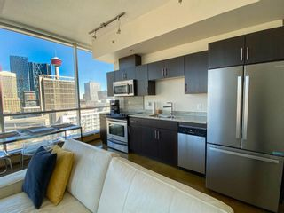 Photo 4: 1405 135 13 Avenue SW in Calgary: Beltline Apartment for sale : MLS®# A1147046