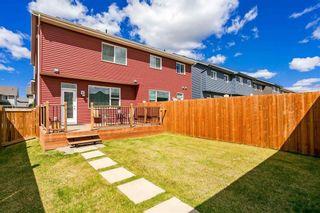 Photo 34: 1309 162 Street in Edmonton: Zone 56 House Half Duplex for sale : MLS®# E4260011