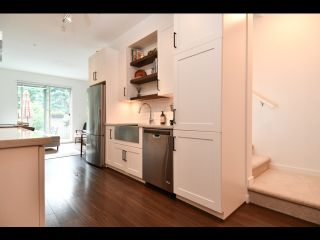 Photo 6: 52 433 SEYMOUR RIVER PLACE in North Vancouver: Seymour NV Townhouse for sale : MLS®# R2420989