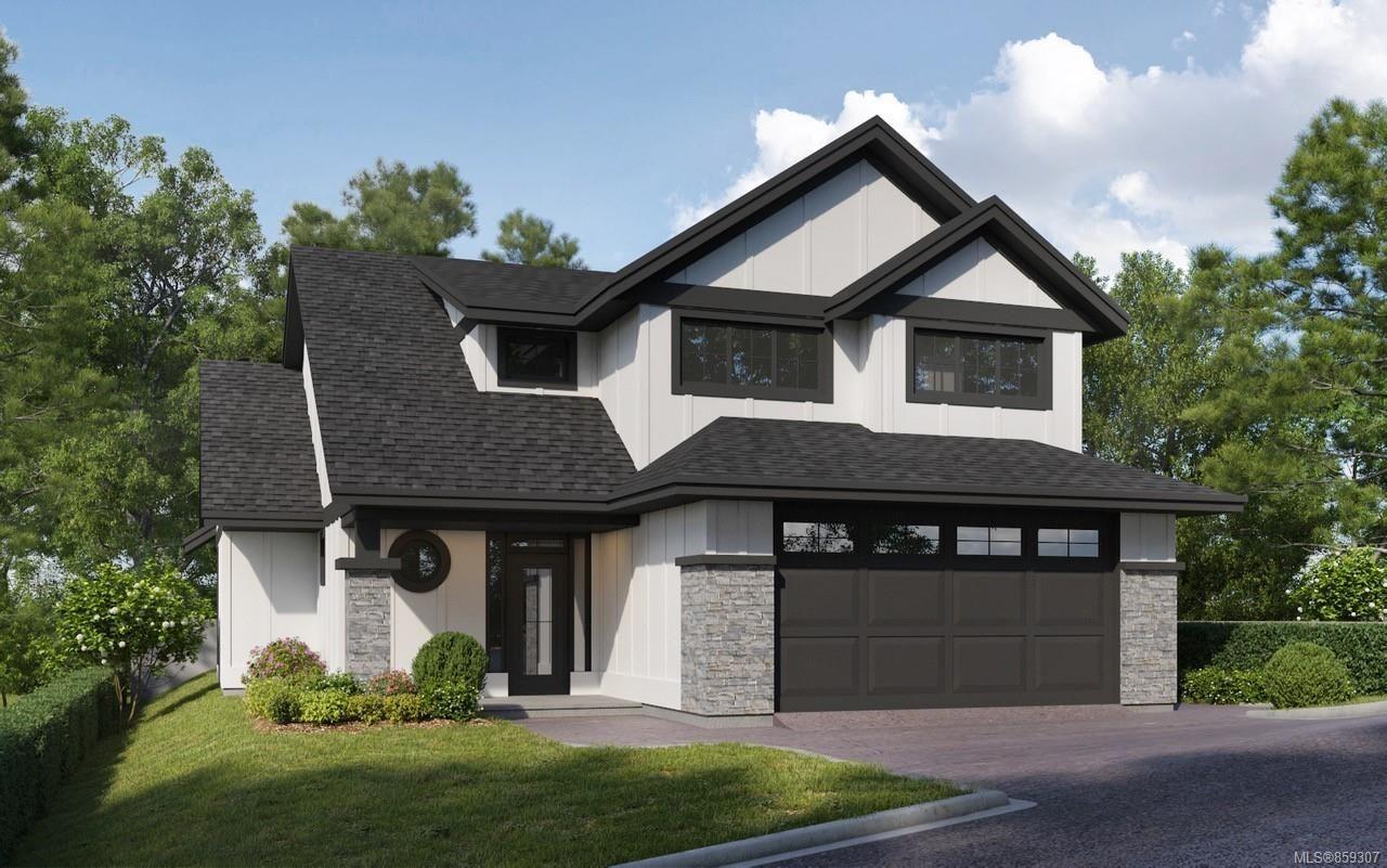 Main Photo: 4 2880 Arden Rd in Courtenay: CV Courtenay City House for sale (Comox Valley)  : MLS®# 859307