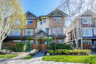"Photo 35: 54 2979 156 Street in Surrey: Grandview Surrey Townhouse for sale in ""ENCLAVE"" (South Surrey White Rock)  : MLS®# R2571200"