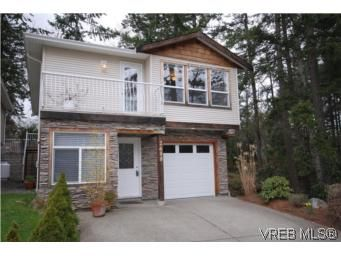 Main Photo: 2608 Pinnacle Way in VICTORIA: La Mill Hill House for sale (Langford)  : MLS®# 498915