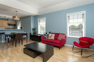 """Photo 8: PH 11 1011 W KING EDWARD Avenue in Vancouver: Cambie Condo for sale in """"Lord Shaugnessy"""" (Vancouver West)  : MLS®# R2503603"""