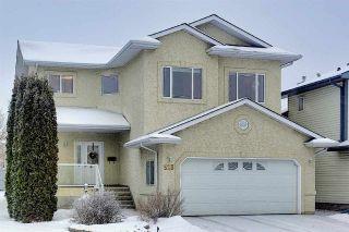 Photo 1: 523 KLARVATTEN LAKE WYND Wynd in Edmonton: Zone 28 House for sale : MLS®# E4226587