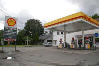 Photo 11: Exclusive Shell Gas Station with Liquor Store: Business with Property for sale