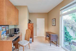 Photo 16: 15 759 Sanctuary Crt in : SE High Quadra Row/Townhouse for sale (Saanich East)  : MLS®# 861226