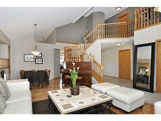 Photo 2: 2 CIMARRON Way: Okotoks Residential Detached Single Family for sale : MLS®# C3572581