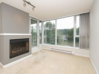 "Photo 8: 802 651 NOOTKA Way in Port Moody: Port Moody Centre Condo for sale in ""Sahalee"" : MLS®# R2386023"
