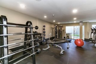 """Photo 19: 110 20200 56 Avenue in Langley: Langley City Condo for sale in """"THE BENTLEY"""" : MLS®# R2155077"""