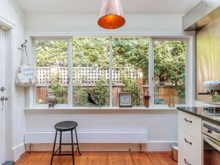 """Photo 20: 5 1820 BAYSWATER Street in Vancouver: Kitsilano Townhouse for sale in """"Tatlow Court"""" (Vancouver West)  : MLS®# R2619300"""