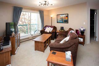 Photo 5: 305 9619 174 Street in Edmonton: Zone 20 Condo for sale : MLS®# E4247422