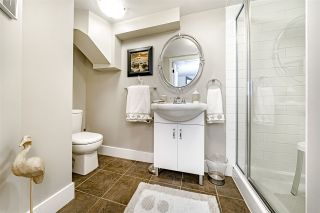 """Photo 12: 517 FADER Street in New Westminster: Sapperton House for sale in """"HUME PARK"""" : MLS®# R2447033"""