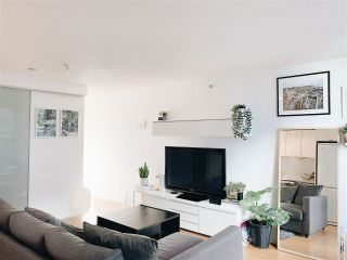 "Main Photo: 703 168 POWELL Street in Vancouver: Downtown VE Condo for sale in ""SMART"" (Vancouver East)  : MLS®# R2534188"