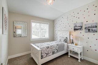 """Photo 14: 7 34121 GEORGE FERGUSON Way in Abbotsford: Central Abbotsford House for sale in """"Ferguson Place"""" : MLS®# R2561835"""