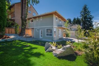 Photo 2: 116 W WINDSOR Road in North Vancouver: Upper Lonsdale House for sale : MLS®# R2609278