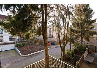 """Photo 10: 202 720 8TH Avenue in New Westminster: Uptown NW Condo for sale in """"SAN SEBASTIAN"""" : MLS®# V924982"""