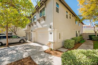 Photo 1: CHULA VISTA Townhouse for sale : 3 bedrooms : 1260 Stagecoach Trail Loop