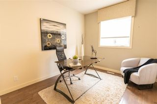 Photo 25: 158 Brookstone Place in Winnipeg: South Pointe Residential for sale (1R)  : MLS®# 202112689
