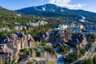 """Photo 14: 321 4591 BLACKCOMB Way in Whistler: Benchlands Condo for sale in """"FOUR SEASONS"""" : MLS®# R2571639"""