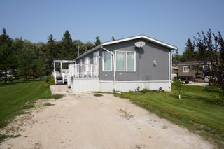 Photo 31: 35 North Drive in Portage la Prairie RM: House for sale : MLS®# 202121805