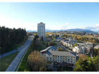 """Photo 2: # 1901 11 E ROYAL AV in New Westminster: Fraserview NW Condo for sale in """"VICTORIA HILL HIGH RISES"""" : MLS®# V1002340"""