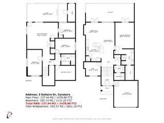 Photo 40: 3 Dallaire Drive: Carstairs Detached for sale : MLS®# A1071946