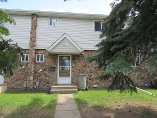 Photo 29: 9201 Morinville Drive in Morinville: Townhouse for rent