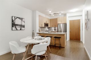 Photo 12: 227 119 W 22ND STREET in North Vancouver: Central Lonsdale Condo for sale : MLS®# R2487523