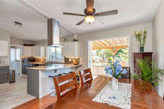 Photo 10: 46072 FIESTA Avenue in Chilliwack: Fairfield Island House for sale : MLS®# R2481319