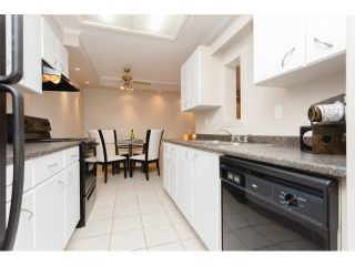 "Photo 9: 408 9672 134 Street in Surrey: Whalley Condo for sale in ""DOGWOOD/PARKWOOD"" (North Surrey)  : MLS®# F1439717"