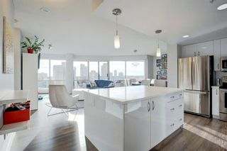 Photo 9: 2102 1078 6 Avenue SW in Calgary: Downtown West End Apartment for sale : MLS®# A1115705