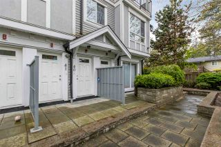 """Photo 7: 41 13239 OLD YALE Road in Surrey: Whalley Townhouse for sale in """"FUSE"""" (North Surrey)  : MLS®# R2577312"""