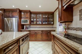 """Photo 12: 15003 81 Avenue in Surrey: Bear Creek Green Timbers House for sale in """"Morningside Estates"""" : MLS®# R2605531"""