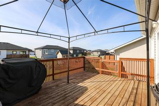 Photo 26: 66 Parkhill Crescent in Steinbach: R16 Residential for sale : MLS®# 202123695