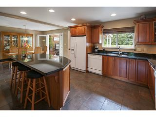 Photo 16: 3673 MOUNTAIN Highway in North Vancouver: Lynn Valley House for sale : MLS®# V1082752