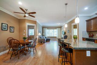 "Photo 3: 213 22150 DEWDNEY TRUNK Road in Maple Ridge: West Central Condo for sale in ""The Falcon"" : MLS®# R2606280"