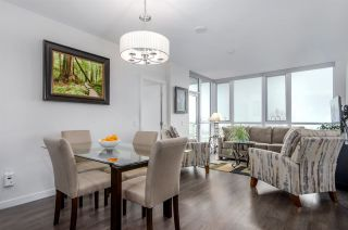 """Photo 6: 911 271 FRANCIS Way in New Westminster: Fraserview NW Condo for sale in """"Parkside at Victoria Hill"""" : MLS®# R2232863"""