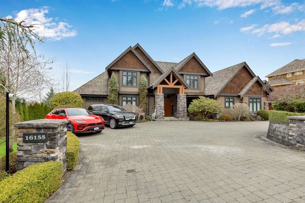 Main Photo: 16155 30 Avenue in Surrey: Grandview Surrey House for sale (South Surrey White Rock)  : MLS®# R2560517